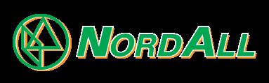 Nordall Srl - Profili in Alluminio per Serramenti Logo Footer