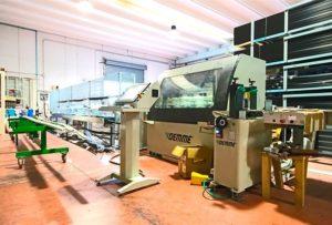 Nordall Srl Profili in Alluminio per Serramenti - slide (2)