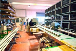 Nordall Srl Profili in Alluminio per Serramenti - slide (3)